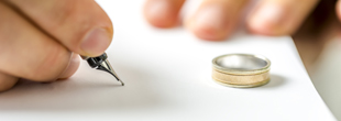 Trennungs- und Scheidungsfolgenvereinbarung