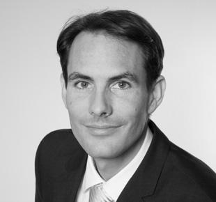 Rechtsanwalt Jörg Kaiser