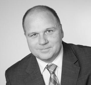 Rechtsanwalt Dr. Martin Paringer