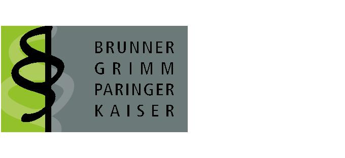 Rechtsanwälte Brunner, Grimm, Paringer, Kaiser PartGmbB